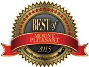Best of Mount Pleasant 2015