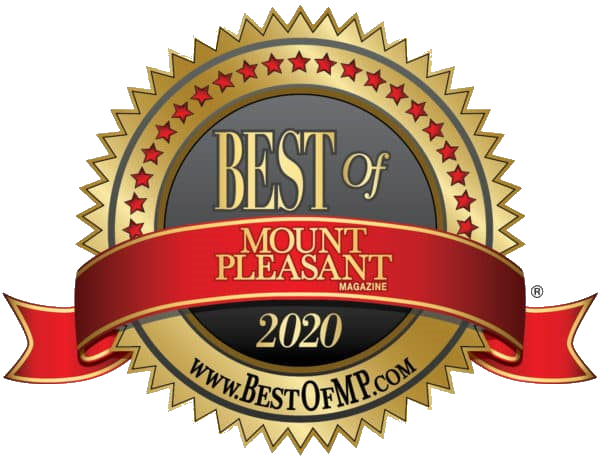mount pleasant mag best of 2020 logo